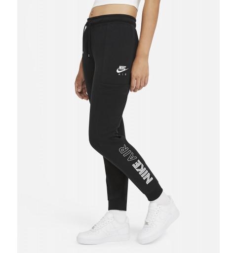 Pantalón Nike Mujer NSW Air Negro