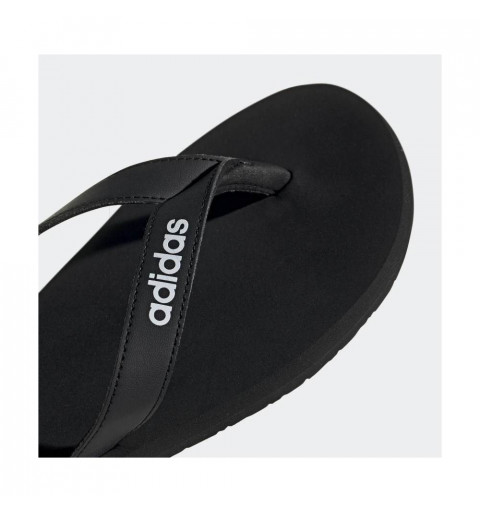 Chancla Adidas Eezay Dedo Negra