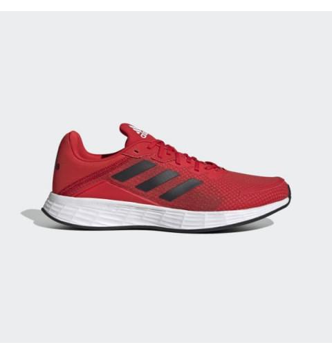 Zapatilla Adidas Hombre Duramo SL Roja