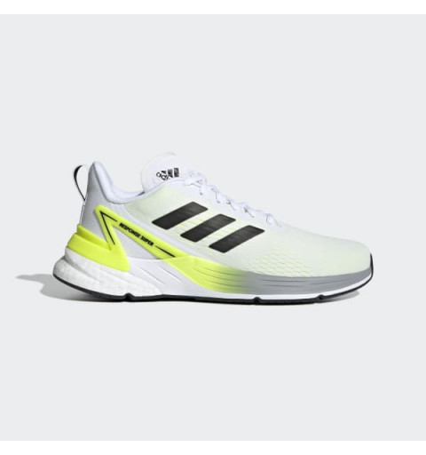 Zapatilla Adidas Response Super Blanco