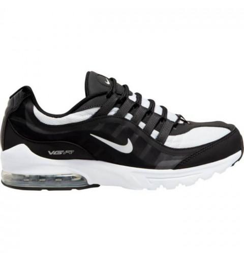 Zapatilla Nike Hombre Air Max Invigor Negro/Blanco