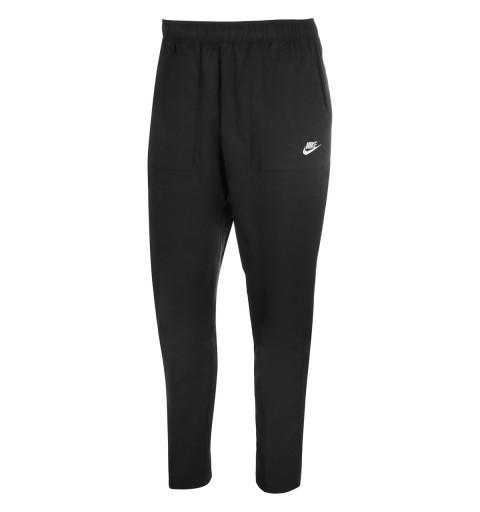 Pantalón Nike Hombre City Edition Negro