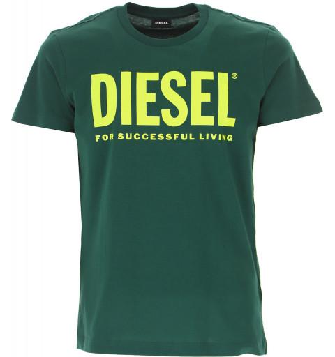 Diesel Men's Diegos Green...