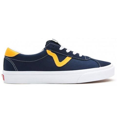 Sneaker Vans Sport Navy...
