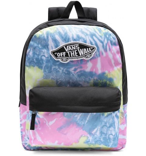 Vans Realm Spiral Backpack...
