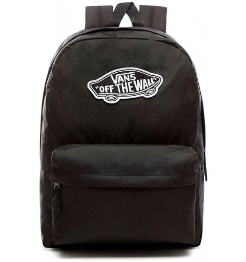 Vans Realm Backpack Black...