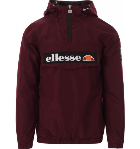Jacket Ellesse Mont Nero Burgundy