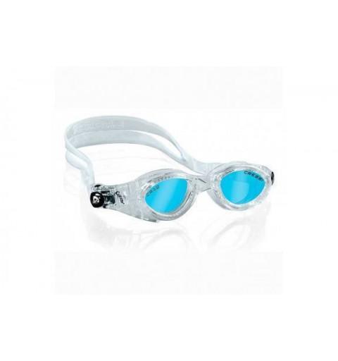 Gafa Cressi Natación 2-7 Años Crab Azul