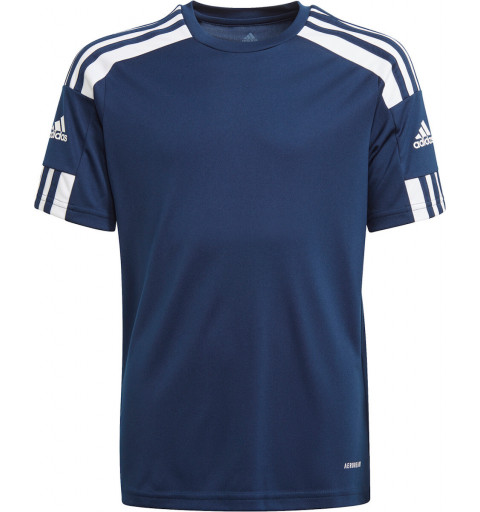 Camisa Adidas Kids Squad 21...