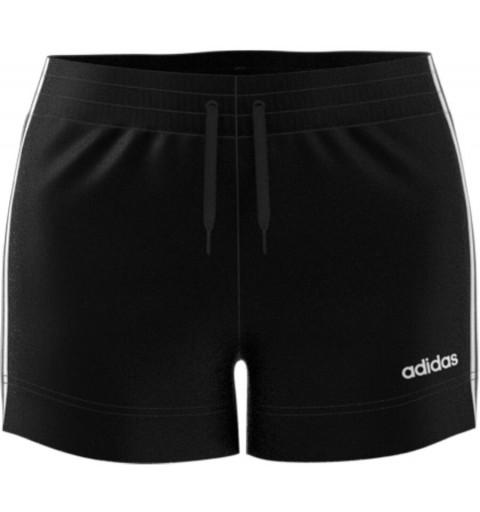 Short Adidas Femme 3 Bandes...
