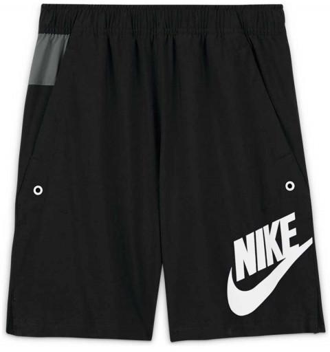 Short Nike Garçon Woven...