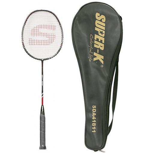 Badminton Racket Super-K...