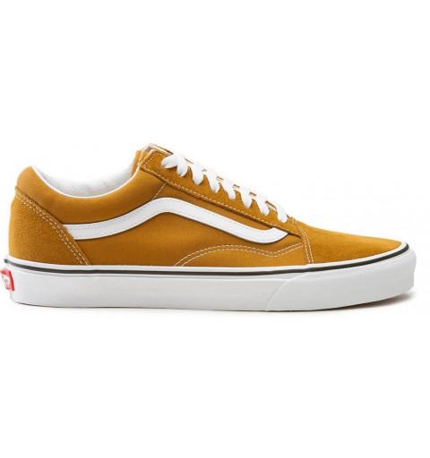 Sneaker Femme Vans Old...