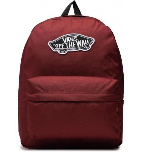 Mochila Vans Realm Backpack...