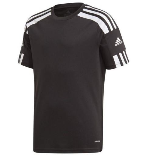 Camiseta preta GN5739 da...