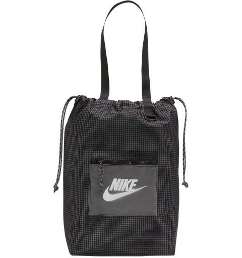 Bolsa Nike Heritage Preta...