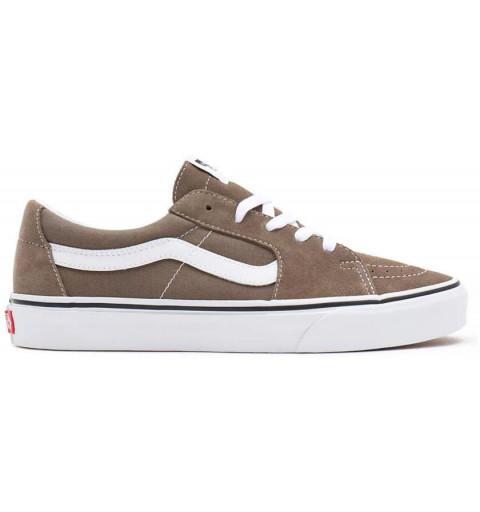 Sneaker Vans Men's SK8-Low...