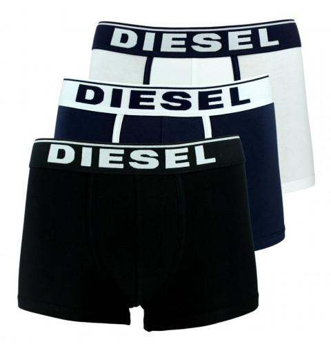 Calzoncillo Diesel Damien Trunk Pack-3