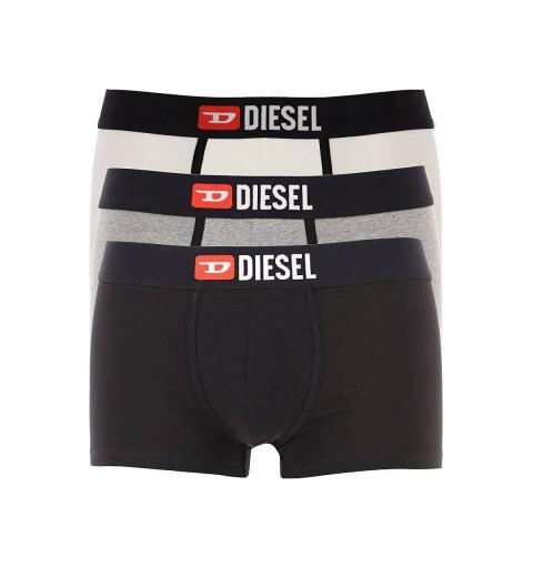 Calzoncillo Diesel Boxer Damien Pack-3