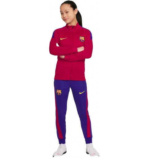 Tracksuit Nike Niño FC...