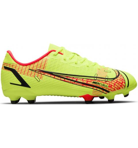Bota Nike Fútbol Niño Vapor...