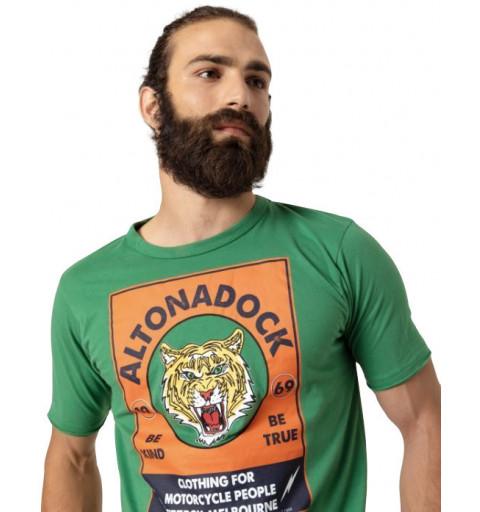 Camiseta Altonadock Hombre...