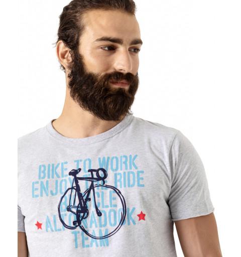 Camiseta masculina...