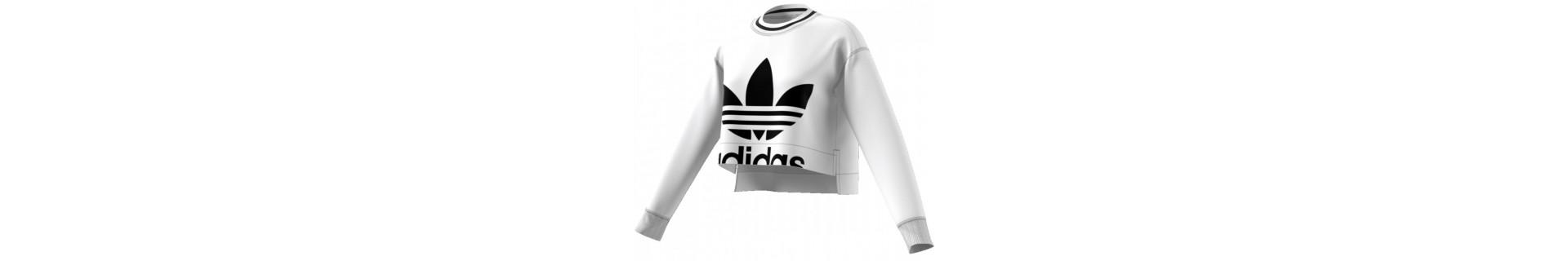Sudaderas para mujer Adidas, Carhartt, Nike, Puma, Reebok