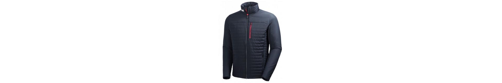 Jaquetas masculinas Adidas, Carhartt, Helly Hansen, Ellese, Jott, Nike