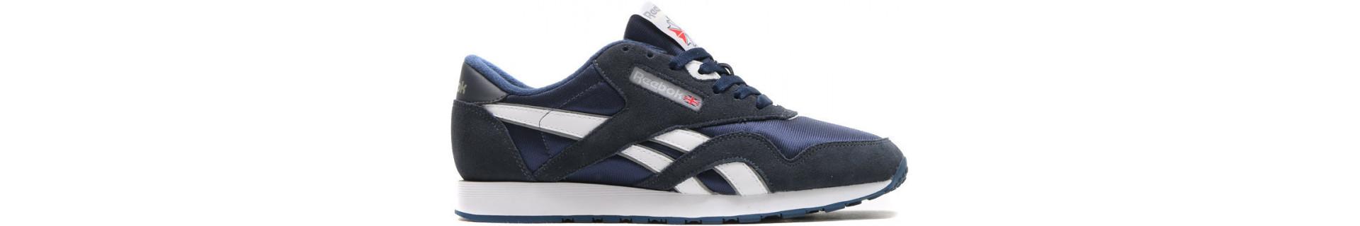 Adidas, Nike, Rebook, Puma, Vans, Chiruca men's shoes