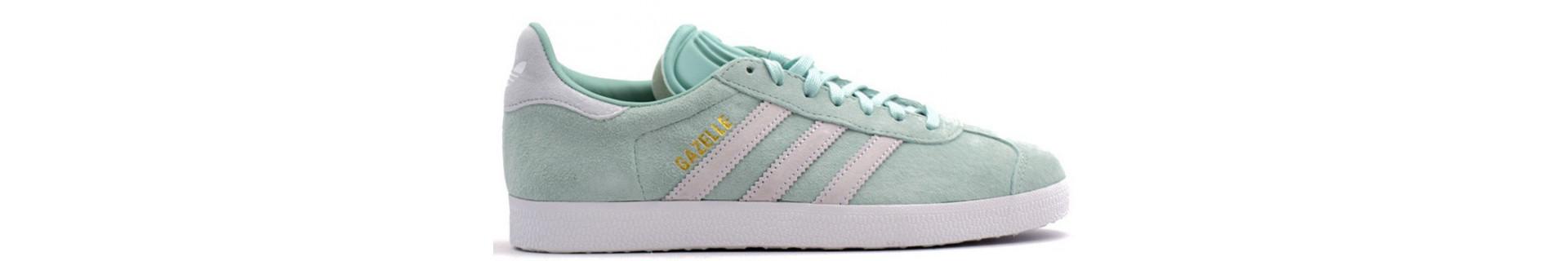 Zapatillas para mujer Adidas, Adidas Originals, Converse, Vans, Nike, Puma, Lacoste, Salomon