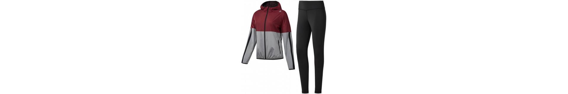 Chandal para mujer Adidas, Nike, Puma, Reebok