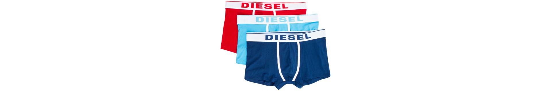 Calzonzillos para hombre Diesel, EA7