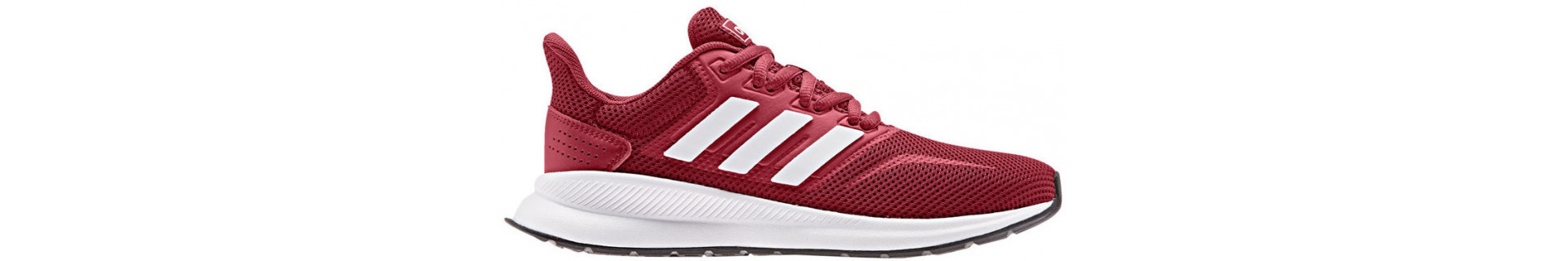 Zapatillas de running para niño y niña, Adidas, Nike, Reebok