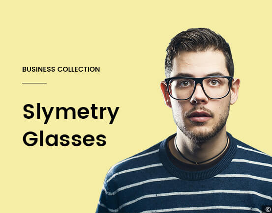 Slymetry Glasses
